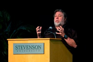 Steve Wozniak Apple co-founder 2