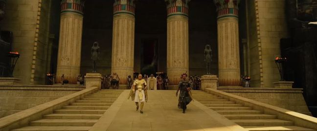 Exodus - Gods and Kings Trailer