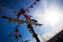 Urban Pirates Fearless in Baltimore