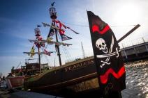 Urban Pirates Fearless - Baltimore, MD