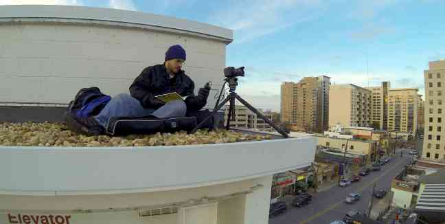 Time-Lapse Photography Video Washington DC
