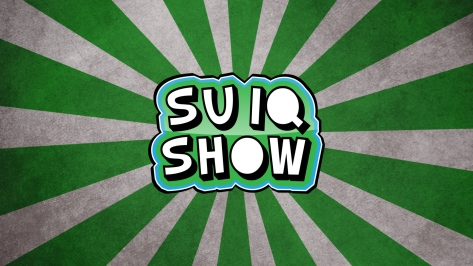 Logo graphic for TV gameshow