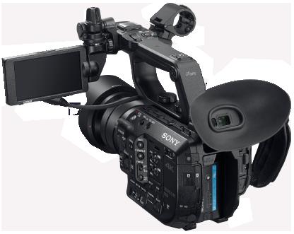 The Sony FS5 Footage – Jake Wattenphul